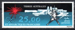 TAAF - YT PA N° 78 - Neuf ** - MNH - Cote: 13,00 € - Poste Aérienne