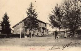 DPT 93 La Laiterie - Saint Ouen