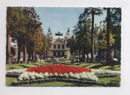 MONACO - MONTE CARLO - Les Jardins - Monte-Carlo