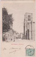 Loire :  MONTBRISON   :  Vue  Notre  Dame - Montbrison