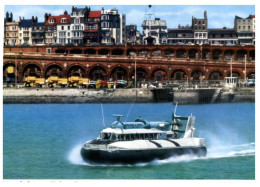 (9000) UK - Ramsgate And Hovercraft - Aerodeslizadores