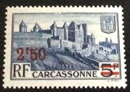 N°490  DE FRANCE NEUF ** LUXE  LE TIMBRES VENDU ET CELUI DU SCAN Lot 1677 - France
