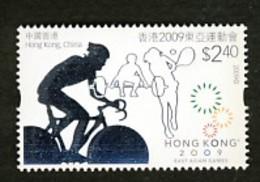 Hong Kong Cyclisme  Halterophilie Tennis - Cycling