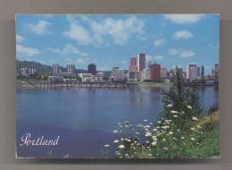 USA - Oregon - Portland - Portland