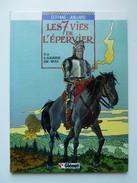 Les Sept Vies De L'Epervier, L'Arbre De Mai En TBE++ - Sept Vies De L'Epervier, Les