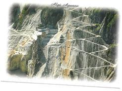 ALPI APUANE Cave Di Marmo Quarry Of Marble - Massa