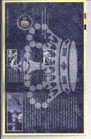 BELGIE - BELGIQUE 250 Frank / 250 Franc Koning Boudewijn Stichting PROOF-QUALITY In Blister 1996 - 07. 250 Francs