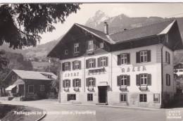 Tschagguns Im Montafon - Sport Hotel Adler * 31. 7. 1959 - Autriche