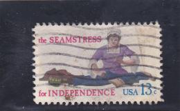 ETATS - UNIS   Y.T. N° 1165   Oblitéré - Etats-Unis