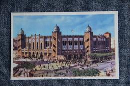 "BARCELONA - Plaza De Toros , "" La Monumental "". - Barcelona"