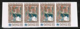 SWEDEN  Scott # 935a** VF MINT NH BOOKLET - Booklets