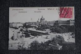 WIEN , IV - Vienna