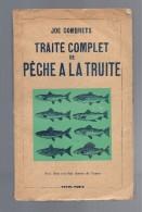 TRAITE COMPLET DE LA PÊCHE A LA TRUITE - Chasse/Pêche