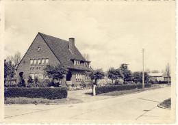 Wellen Houtzagerij Toekomststraat 1965 - Wellen