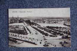 MALTA - Panorama, Floriana - Malte