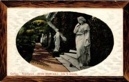 CORFOU  ACHILLEION LES 9 MUSES - Grèce
