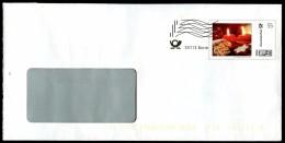 Bund EAI A52 Umschlag Weihnachten 2011 Kat. 40,00 € - Sobres - Usados
