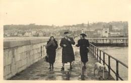 LE HAVRE (seine Maritime) -Le Port En 1939 ; Photo Format 13,5x8,7cm. - Plaatsen