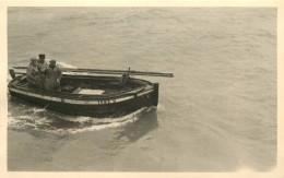 LE HAVRE (seine Maritime) -Barque De Pêche(H 1642) En 1939 ; Photo Format 13,5x8,7cm. - Boten