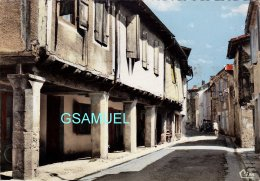 32 - Gondrin Ac 3 Rue Centrale  (CPSM 10,5 X 15) - (Voir Scan). - France