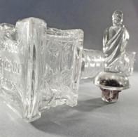 ~ BOUTEILLE COLONNE LEGRAS XIX ème # Verre Bistrot Monument Paris Vin Bistrot - Other Collections