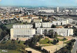 CHALON SUR SAONE - Vue Aérienne - Quartier De Bellevue - CPM - France