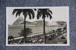 RIO DE JANEIRO - Praia Do Flamengo - Rio De Janeiro