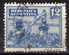 ARGENTINIEN 1929 - MiNr: 336  Used - Argentinien