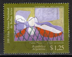 ARGENTINIEN 1996 - MiNr: 2334  Used - Argentinien