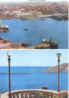 8/1 Puerto Y Vista De Cartagena - Murcia