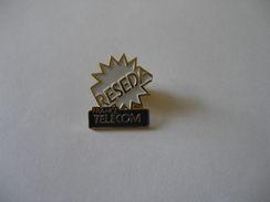 FRANCE TELECOM RESEDA - France Telecom