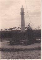 Foto Kriegerdenkmal -  Ca. 1940 - 8*5,5 Cm (25484) - Guerre, Militaire