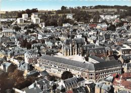 EU - Lycée Michel Auguier - CPSM Grand Format - Eu