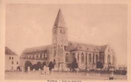 Waelhem Kerk En Omgeving - Mechelen