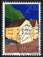 Liechtenstein SG702 1978 Buildings 2f Good/fine Used [17/15962/7D] - Liechtenstein