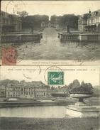 DAMPIERRE - 2 Vues Du Château                         -- Bourdier Et EM 2560 - Dampierre En Yvelines