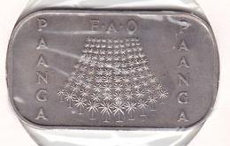Tonga 1 Pa'anga 1978 FAO - UNC - Tonga