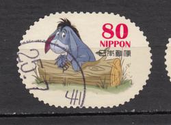 Japon, Japan, âne, Donkey, Disney, Winnie The Pooh, Winnie L'ourson, Bourriquet
