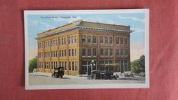 - Alabama > Tuscaloosa Burchfield  Hotel  =====--ref 2376 - Tuscaloosa