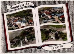 Souvenir De La Bathie   Multivues - Autres Communes