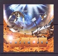 BURUNDI 2012 EXPLORATION DE MARS  YVERT N°NEUF MNH** - Space