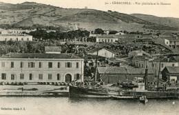 ALGERIE(CHERCHELL) DOUANE - Otras Ciudades