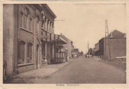 Zichem - Statiestraat - Scherpenheuvel-Zichem