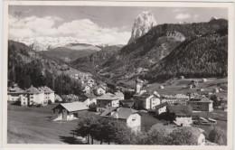 ORTISEI BOLZANO COL SASSOLUNGO VAL GARDENA Dolomiti Dolomiten Urtijëi Italia Tirol - Autres Villes