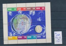 DDR  KLB  926-33  ** Rechts Nicht Durchgezahnt     ( Ze2348  ) Siehe Foto - DDR