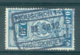 "BELGIE - OBP Nr TR 239 - Cachet  ""MOUSCRON 14 - MOESKROEN"" - (ref. AD-7223) - 1923-1941"
