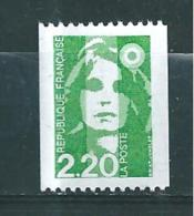 France Timbres De 1991  N°2718a (n° Rouge)   Neufs ** Parfait - Nuovi