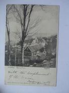 SWEDEN - Arildslage - Kapellet 1903 - Sweden