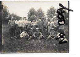 59 CAMBRAI 1918 ENVIRONS   PHOTO  ALLEMANDE - Cambrai