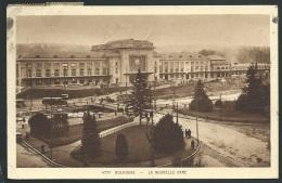 Mulhouse - La Nouvelle Gare   Obe0955 - Mulhouse